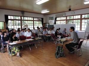 中井氏講義1