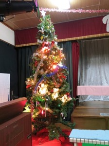 2013 X′mas ♪♪〜児童部・成人部〜