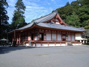 絵画グループのお出かけ〜観心寺・延命寺〜