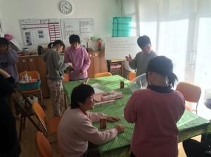 みんなで楽しく♪〜児童部の2月レクリエーション〜