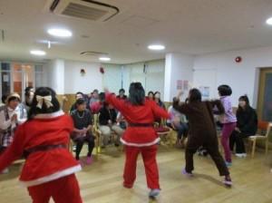 児童部 クリスマス会