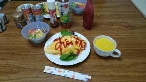 〜調理実習〜