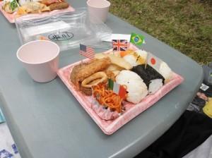 こどもの日企画〜お庭でピクニック〜児童部〜