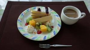 誕生日ケーキ〜成人部〜