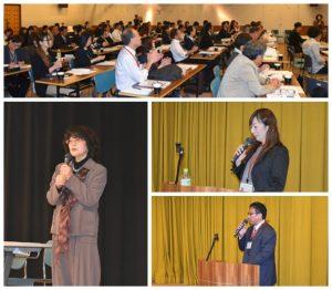 桃花塾創立100周年・日本ジェントルティーチング研究会創立20周年記念