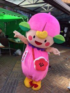 第32回金剛公民館祭りに参加〜( *´艸`)