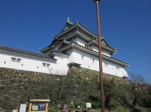 社会見学で和歌山城へ(*^^*)~児童部?NEWS~