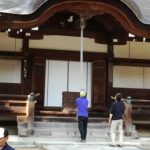 弘川寺へドライブ&お花見~通所部便り~