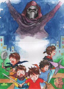 ピーチシアター 第8回公演 『 放課後RPG 』