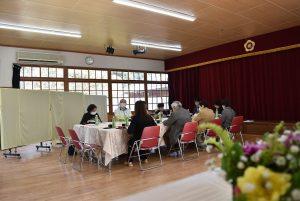 令和元年度最終 理事会が開催されました