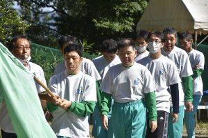 成人部スポーツフェスタ2020~運動場グループ篇~