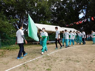 スポーツフェスティバル ~成人部 其の壱~